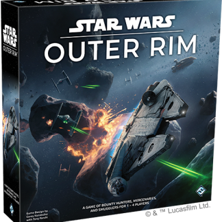 Star War Outer Rim