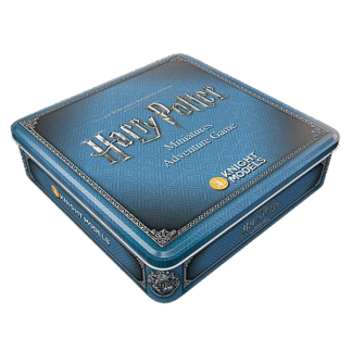 Harry Potter Miniatures Adventure Game (HPM)