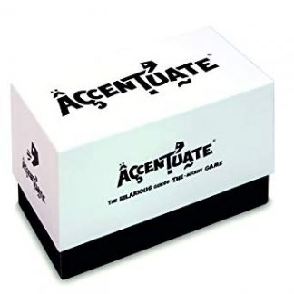 Accenuate Games Limited